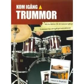 Kom igång - trummor
