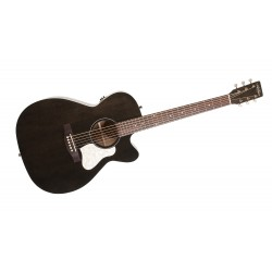 Westerngitarr Art & Lutherie Legacy CW Faded Black Q1T