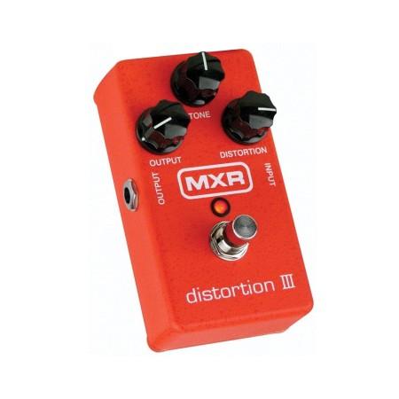 MXR M115 Distorsion III