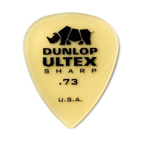 Dunlop Ultex Sharp Picks