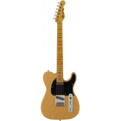 Electric Guitar G&L Tribute ASAT Classic Butterscotch Blonde