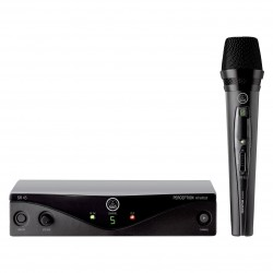 AKG WMS45 Perception Wireless - Vocal Set
