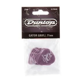 Dunlop Gator Grip 417P.71 12-pack Picks