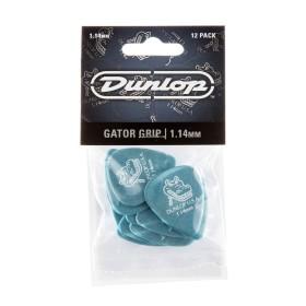 Dunlop Gator Grip 417P1.14 12-pack Picks