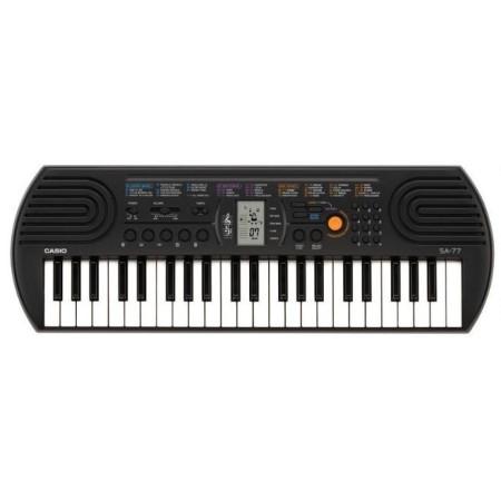 Casio SA-77 Mini keyboard