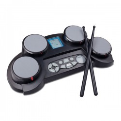 Medeli DD61 Digital Drum Pad