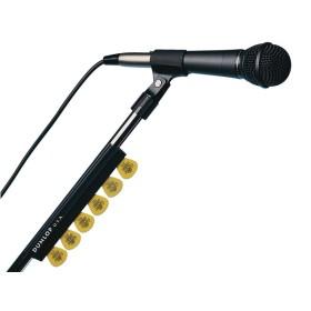 Dunlop 5010 - Plektrumhållare för mikrofonstativ