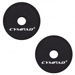Cympad Moderator Double Set 80 mm (2-pack)