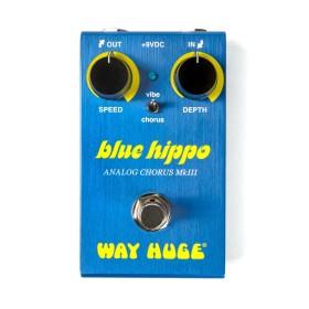 Way Huge WM61 Smalls Blue Hippo Chorus/Vibe