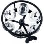 Meinl THH1-BK Hi-hat tamburin
