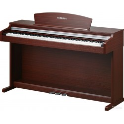 Kurzweil M110 Digitalpiano - Rosewood finish