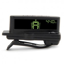 Planet Waves PW-CT-10 Clip-On Headstock Tuner