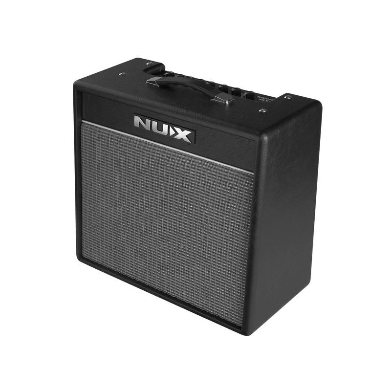 NU-X Mighty 40BT Modeling Amplifier