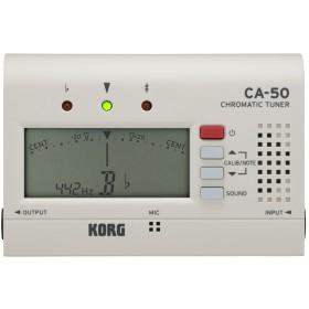 Korg CA-50 kromatisk stämapparat