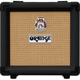 Orange PPC108 BK 1x8 Cabinet