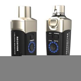 XVive U3 - Trådlöst system för dynamiska mikrofoner