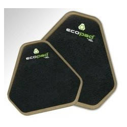 "HQ Practice Pad SS 6"" ECO6GM"