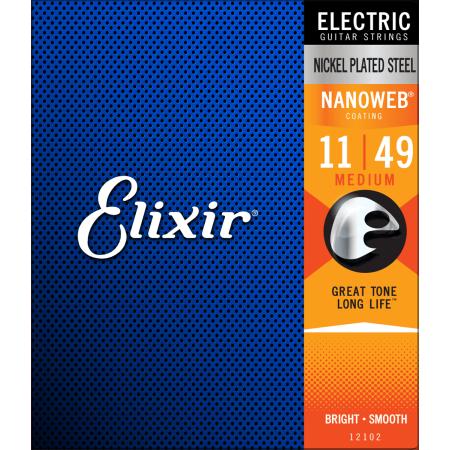 Elixir Nanoweb Medium