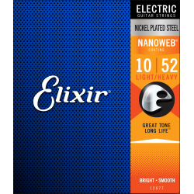 Elixir Nanoweb Light-Heavy