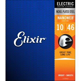 Elixir Nanoweb Light