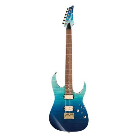 Elgitarr Ibanez RG421HPFM-BRG