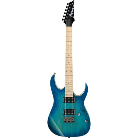 Electric Guitar Ibanez RG421AHM-BMT