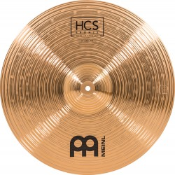 Meinl HCSB18CR Crash-Ride