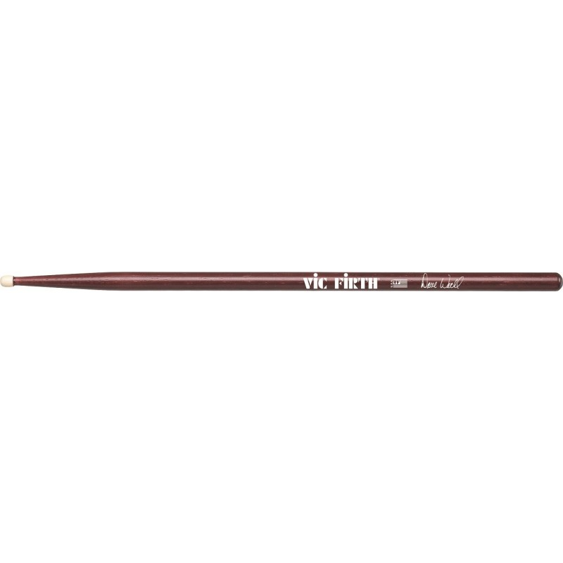 Vic Firth Signature Series SDW Dave Weckl