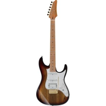 Electric Guitar Ibanez AZ224BCG-DET