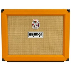 "Orange PPC212OB 2x12"" Open Back Cabinet"