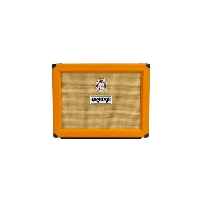 "Orange PPC212OB 2x12"" Open Back Cabinet"
