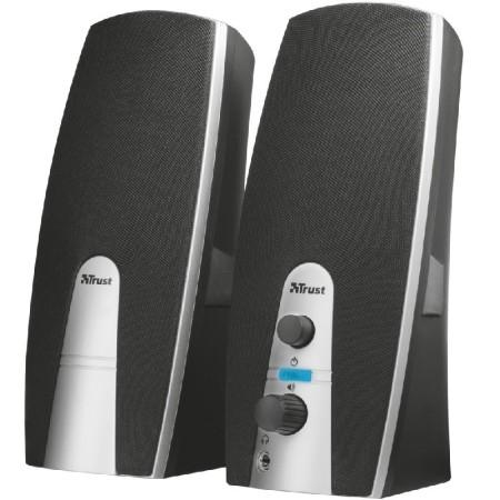 Trust MiLa 2.0 Speakers 5W RMS