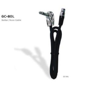 JTS instrumentkabel GC-80L