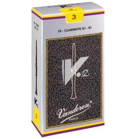 Vandoren V12 Clarinet