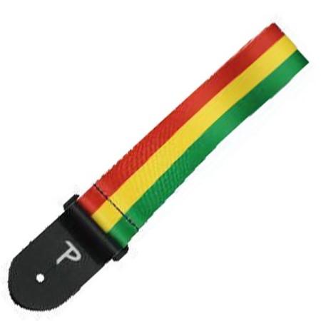 "Perri's LPCP-2004 | 2"" Jamaica Polyester Strap"