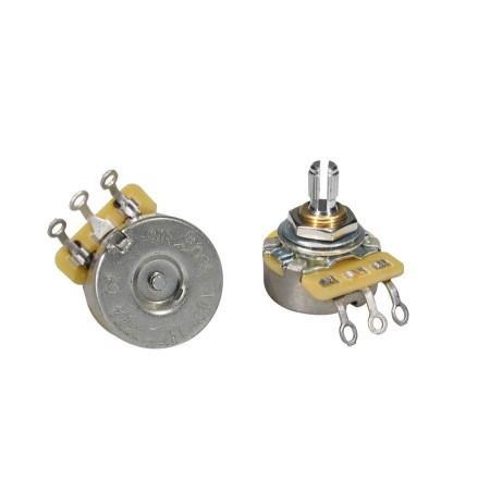 CTS A61 - 500k audio potentiometer USA