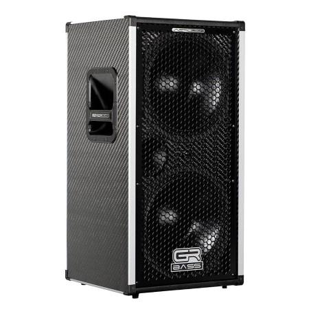 GR Bass AT 212 slim 4 Ohm Bass Cabinet