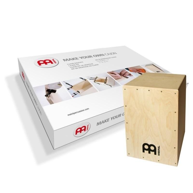 MYO-CAJ Make Your Own Cajon Kit
