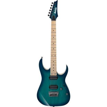 Electric Guitar Ibanez RG652AHMFX-NGB