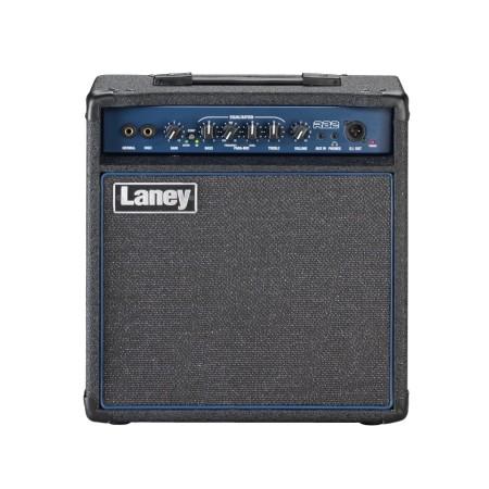 Laney Richter Bass RB2 bascombo