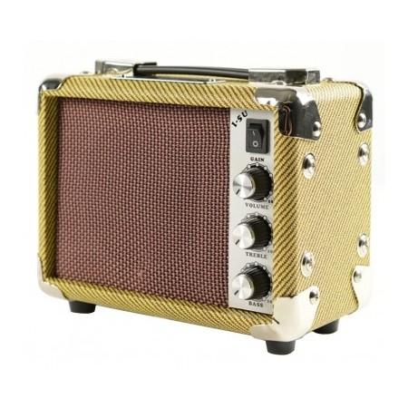 Kala Mini Tweed 5w Amp