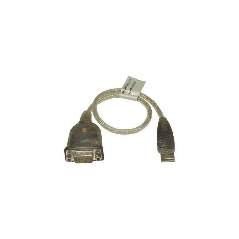 ATEN UC-232A9 USB till seriell adapter