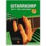 Gitarrkomp 2 - mer ackordspel