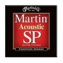 Martin MSP4100 Phosphor Bronze Light