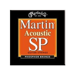 Martin MSP4150 Phosphor Bronze Light/Medium