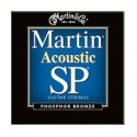 Martin MSP4200 Phosphor Bronze Medium