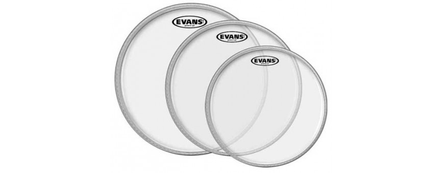 Drum Heads – Prenics Sweden