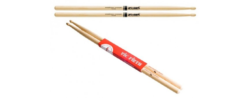 Sticks and Mallets – Prenics Sweden