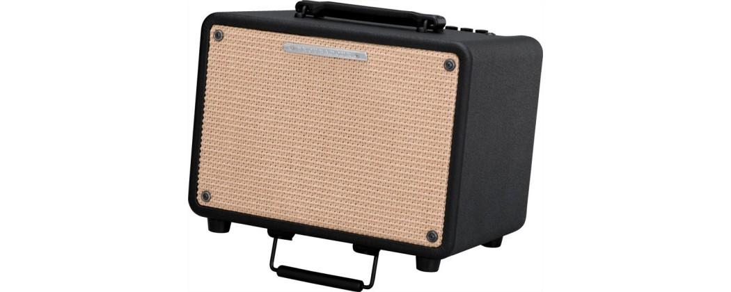 Amplifiers for Acoustic Guitars – Prenics Sweden