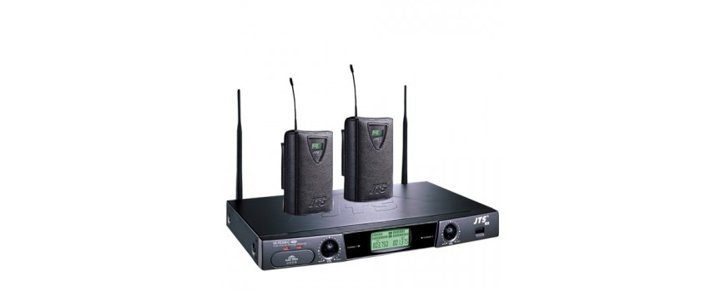 Wireless Systems – Prenics Sweden